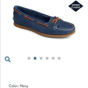 Sperry Women's Original Skimmer Boat Shoe